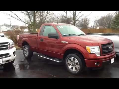 2014 F 150 At Statewide Ford Van Wert Ford Fort Wayne