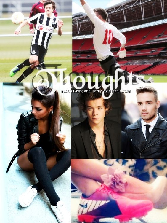 Fanfic Harry styles and Liam payne