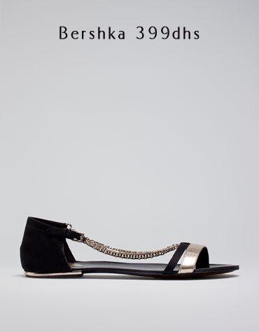 Tendances sandales plates - été 2012 | ExeptionnElles Mag'