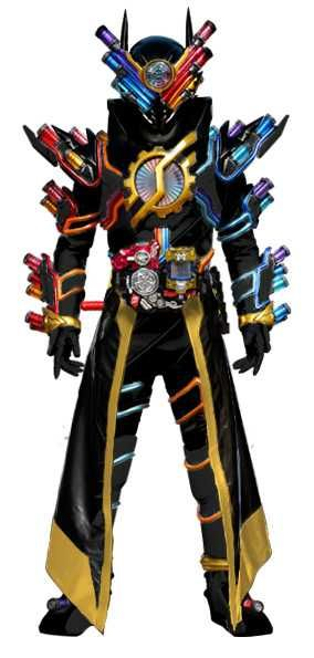 Kamen Rider Build Complete Hazard | ซามูไร, การออกแบบตัวละคร, นักรบ