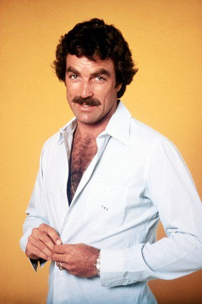 male gaze tom selleck probably hates movember the old tvs and cha cha. Black Bedroom Furniture Sets. Home Design Ideas