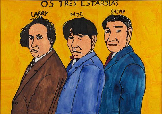 Os três estarolas, Filipe Cerqueira, Cascais