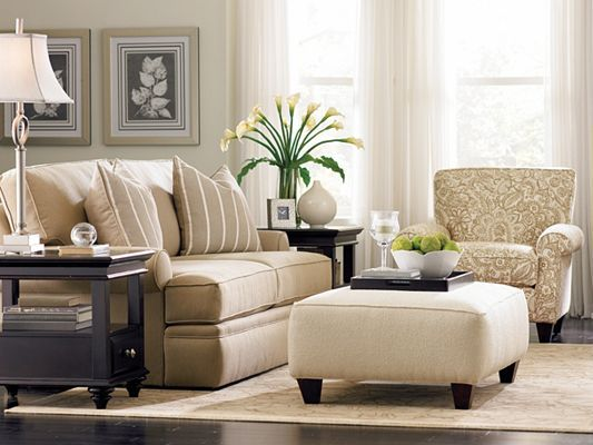 Living Rooms Lauderdale Sofa Living Rooms Havertys Furniture For The Home Pinterest