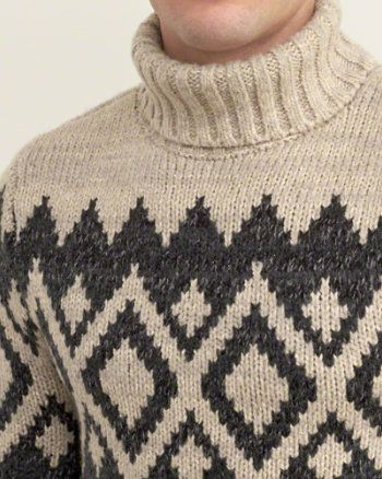 Mens Sweaters | Abercrombie.com