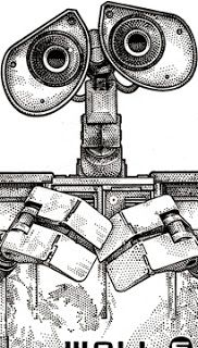 Varietats: Wall Street Journal Hedcuts by Randy Glass