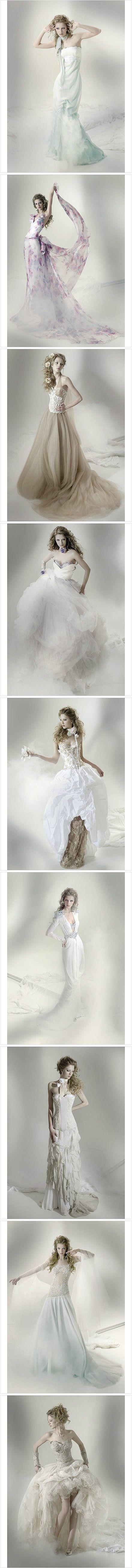 #vestidos de novia