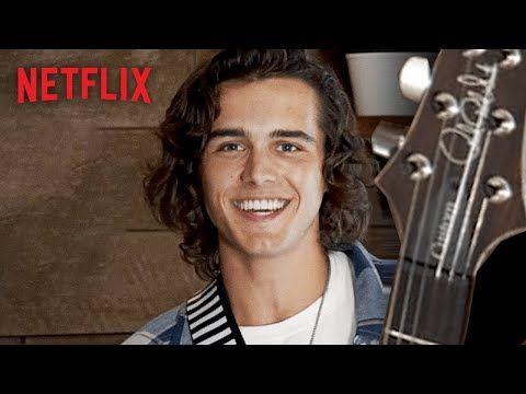 161 Charlie Gillespie Is Your Private Music Teacher Bright By Julie The Phantoms Netflix Youtube Charlie Gillespie My Future Boyfriend