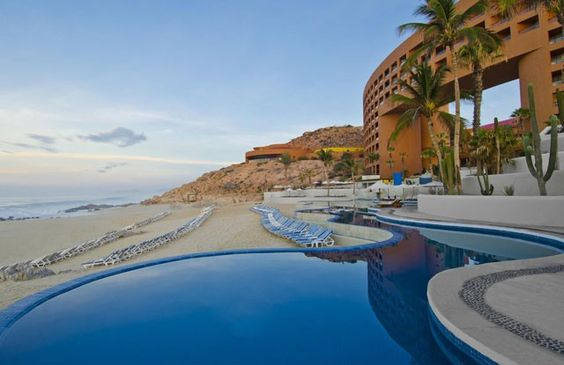 The Westin Resort and Spa Los Cabos - OPTIONAL All-Inclusive