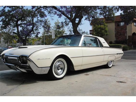 1962 Ford Thunderbird -   Vehicle Profile: 1962 Ford Thunderbird | Classic Car News  Ford thunderbird  wikipedia  free encyclopedia The ford thunderbird was an automobile that was manufactured by ford in the united states over eleven model generations from 1955 through 2005. the thunderbird. 1962 ford thunderbirds  sale |   oodle marketplace Find 1962 ford thunderbirds for sale on oodle marketplace. join millions of people using oodle to find unique used cars for sale certified pre-owned car…