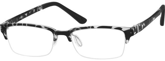 bc6e7a837a65 Browline Eyeglasses 209921