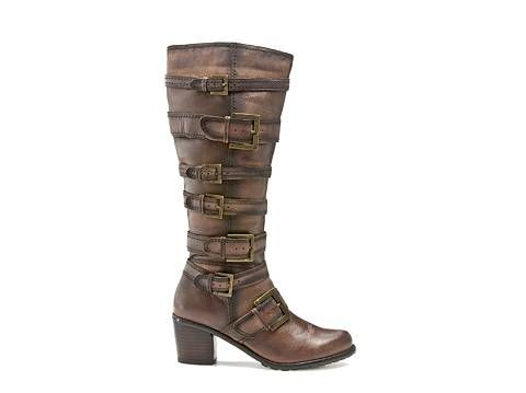 Two Lips Until Boot Casual Boots Boots Women's Shoes