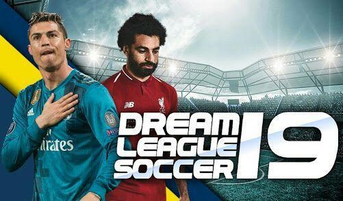 Download Dream League Soccer Dls 2019 Mod League Soccer Game Download Free
