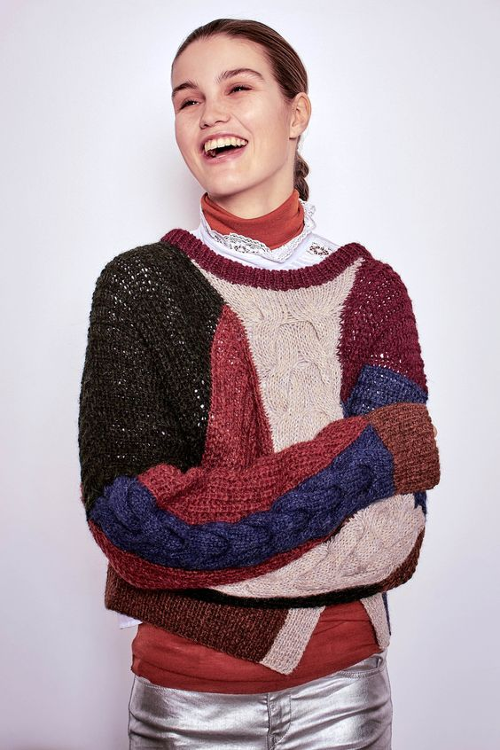Défilé Isabel Marant Etoile Automne-Hiver 2016-2017 9