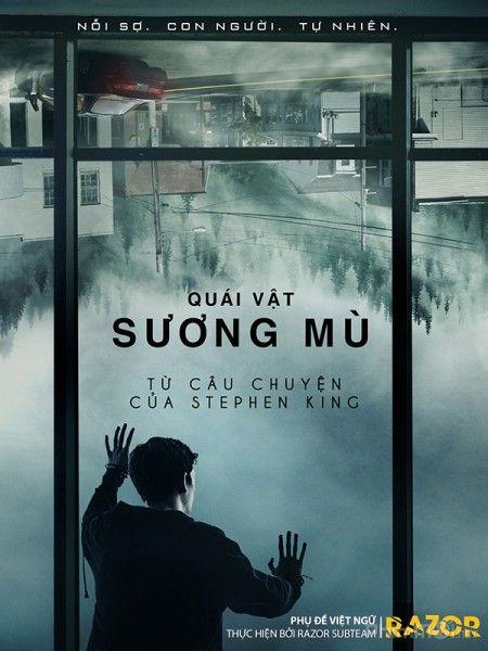 Phim Quái Vật Sương Mù (Phần 1)