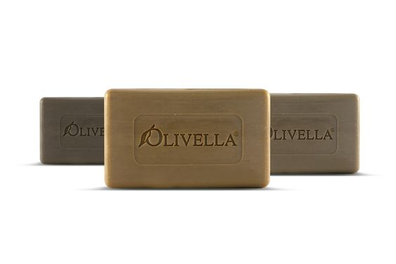 Olive Oil Soap - No Parabens - No Chemicals - No Colorants - Cruelty-Free   www.olivellaline.com