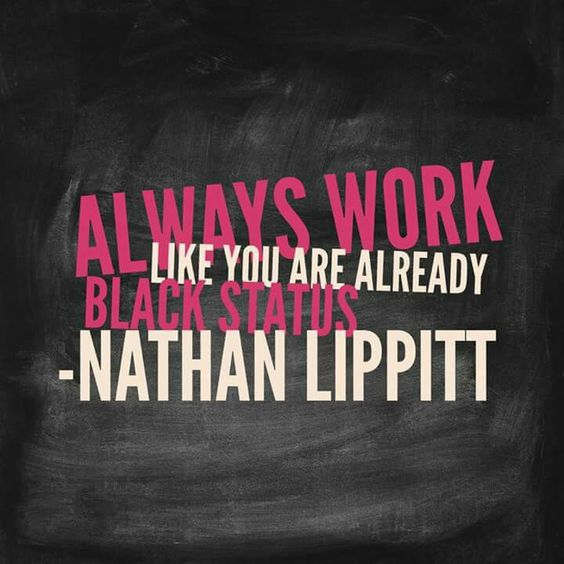 ALWAYS!!! Nathan is well on his way!! You can be too!!! Contact me today to learn more about the #Younique opportunity!! https://www.youniqueproducts.com/kimberlyreilly