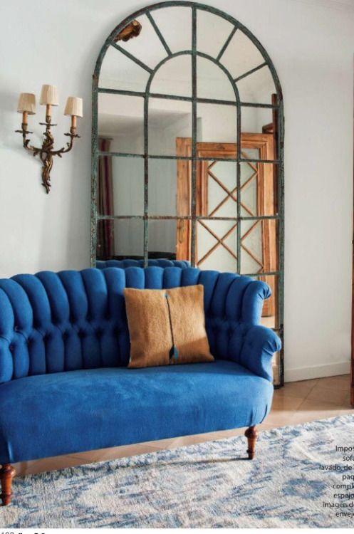 Great Comfortable Interior