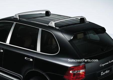 Suncoast Porsche Parts U0026 Accessories Cayenne Roof Rack | Cayenne |  Pinterest | Roof Rack