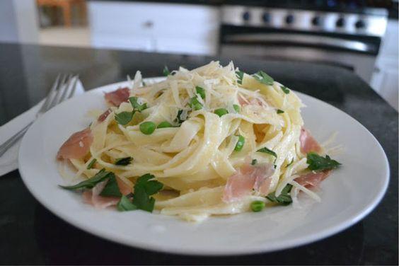 ... Salad With Prosciutto | Recipe | Prosciutto, Arugula Salad and Pasta