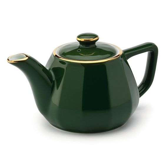 French Bistro Tea/Coffee Pot | Coffee & Tea