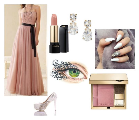 """Q. R."" by leahchadly on Polyvore"