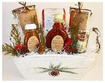 Can't get enough maple in your pantry? Give me your shipping address...