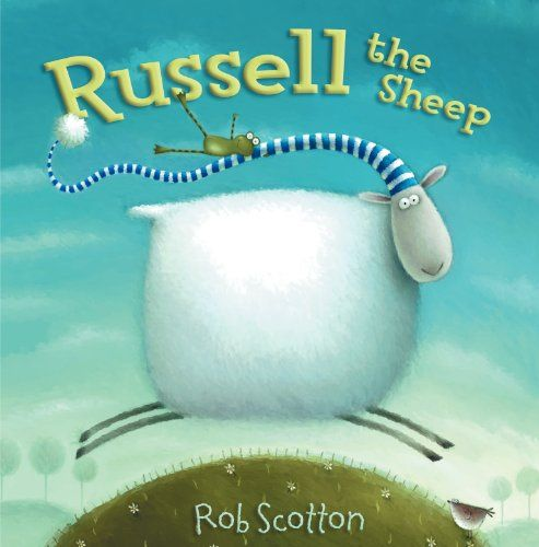 Russell the Sheep by Rob Scotton https://smile.amazon.com/dp/B004CFA9IW/ref=cm_sw_r_pi_dp_U_x_5UVIAbFCSNZVV