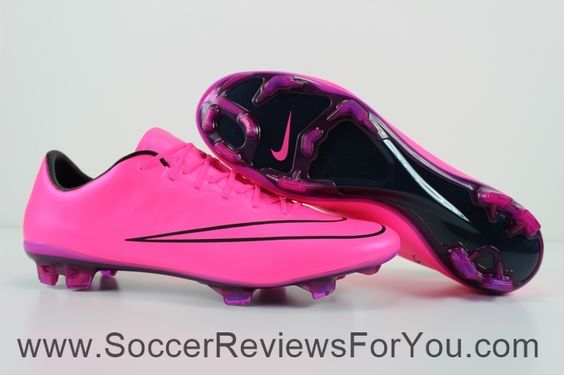 Nike Mercurial Vapor X Review