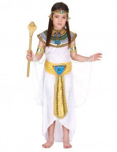 Déguisement egyptienne fille