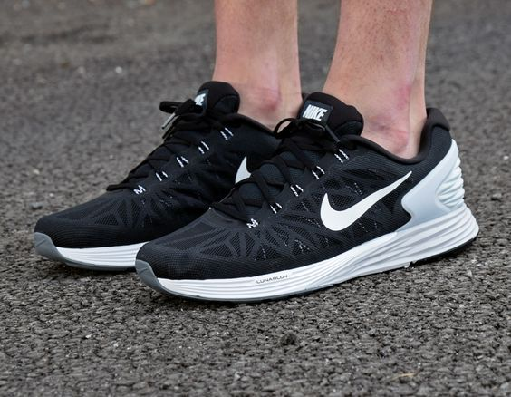 newest collection 5ac3c 540ce ... italy nike lunarglide 6 black a3bf6 a8f3c