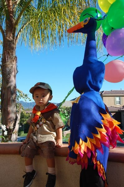 homemade boy scout uniform and costume ideas on pinterest