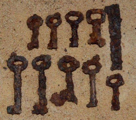 Arqueólogos descubren terribles evidencias en el campo de exterminió Sobibor | Primmero – AB Magazine