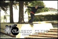 Vídeos Kenny Reed Skateboarding Classic Clips - Alguns clipes do skatista Kenny Reed de um New Deal Philly Skateboards em uma viagem viagem a Popwar para a cidade americana de Miami na Fórida.