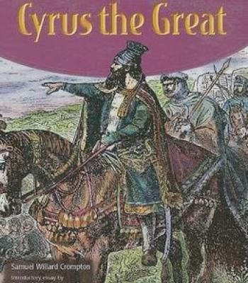 Cyrus The Great PDF