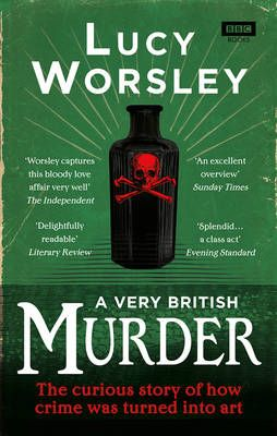A Very British Murder (Oct):
