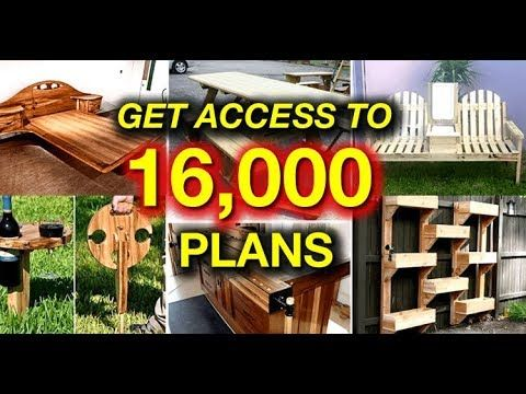 Teds Woodworking Plans 16 000 Woodworking Project Buyted Swoodworkingplans Tedmcgrath Ted S 2020 Woodworking Kit For Kids Teds Woodworking Woodworking Plans