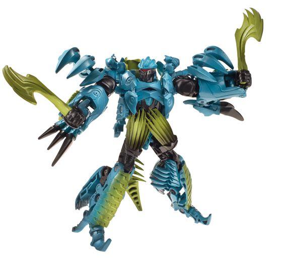 Transformers: Age of Extinction Slash