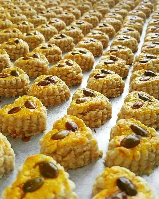 resepi biskut guna oat masakanresepibioatletcom Resepi Cucur Udang Tanpa Telur Enak dan Mudah