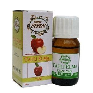 Doctor Herbal Tatlı Elma Esans Yağı 20 ml ürünü hakkında bilgi alabilir, Kullananlar, Yorumları,Forum, Fiyatı, En ucuz, Ankara, İstanbul, İzmir gibi illerden Sipariş verebilirsiniz.444 4 996