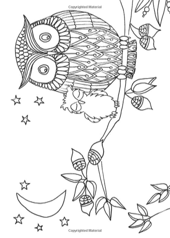 Amazon Inkspirations Create While You Wait Coloring On The Go 9780757319648 Judy Clement Wall Books