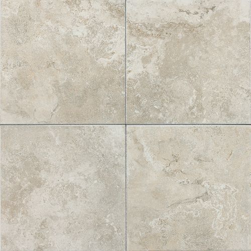 Pozzalo Sail White Floor 18x18 Ceramic Wall Tiles Ceramic Floor Wall Tiles