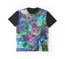 By The Sea Grafik T-Shirt