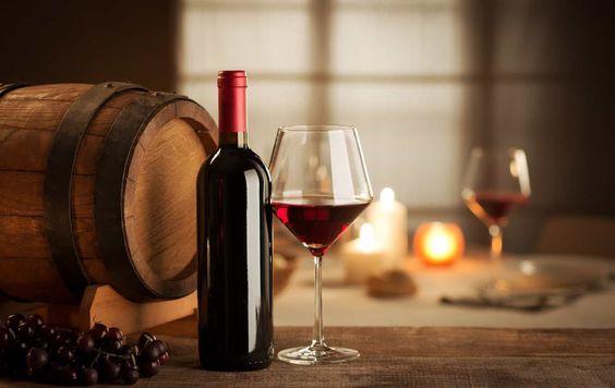 تفسير شرب الخمر للامام الصادق Red Wine Wine Wines