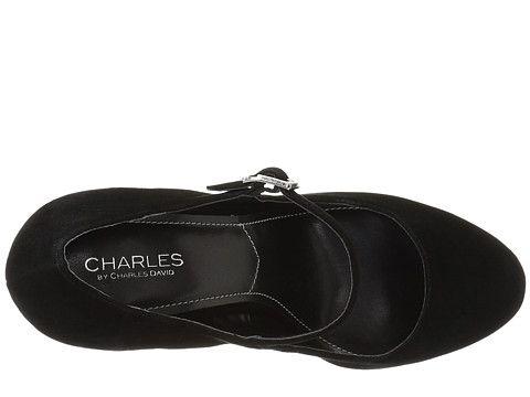 Charles by Charles David Lava
