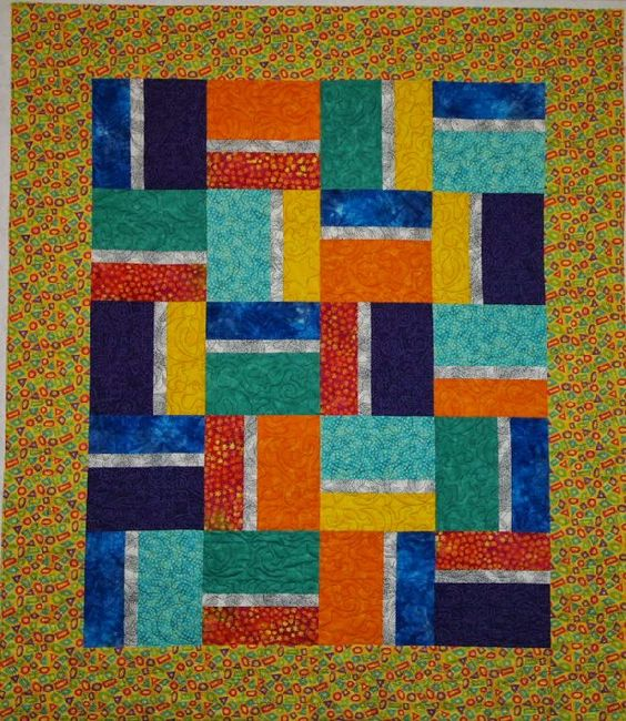 A Quilters Blog: Lynne - Texas