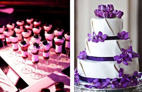 purple purple purple :) wedding-ideas