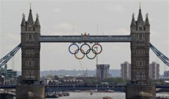 Olympics Lesson Plans