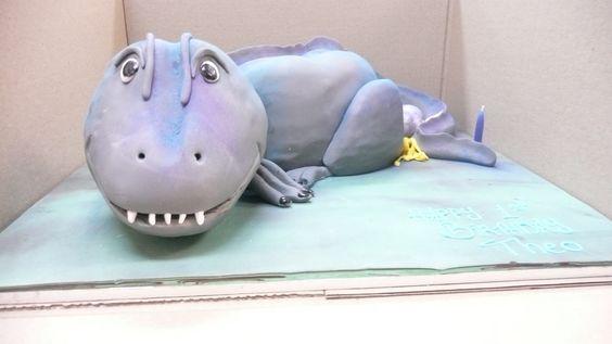 Dino Birthdays