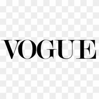 Vogue Logo Png Png Download Vogue Font Transparent Png Transparent Text Png Images For Editing Transparent Wallpaper