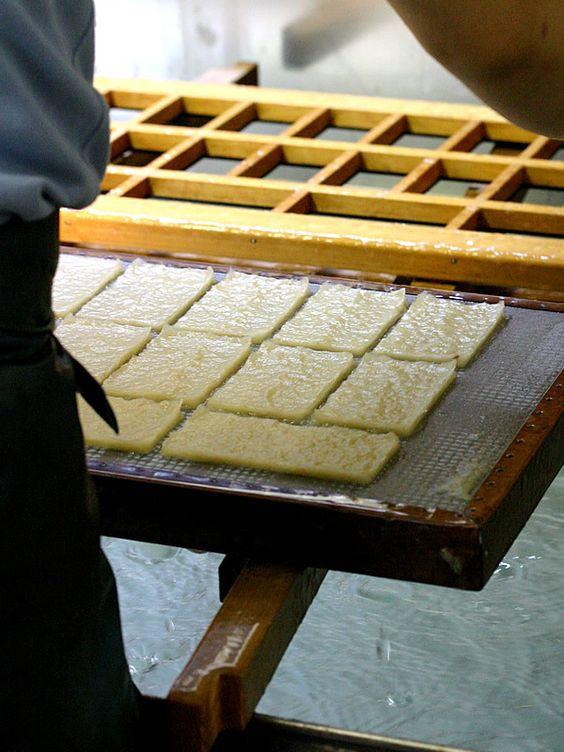 竹虎 虎斑竹専門店竹虎 虎竹和紙名刺 名刺 土佐和紙 和紙 職人 虎竹 虎斑竹 竹 Japanesepaper bamboo tigerbamboo Businesscard